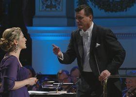 Christian Thielemann, Die Lehár Gala in der Semperoper Dresden