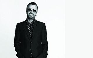 Ringo Starr, Ringo Starr