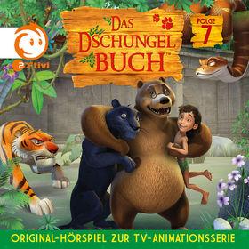 Das Dschungelbuch, 07: Das Dschungelbuch, 00602527804187