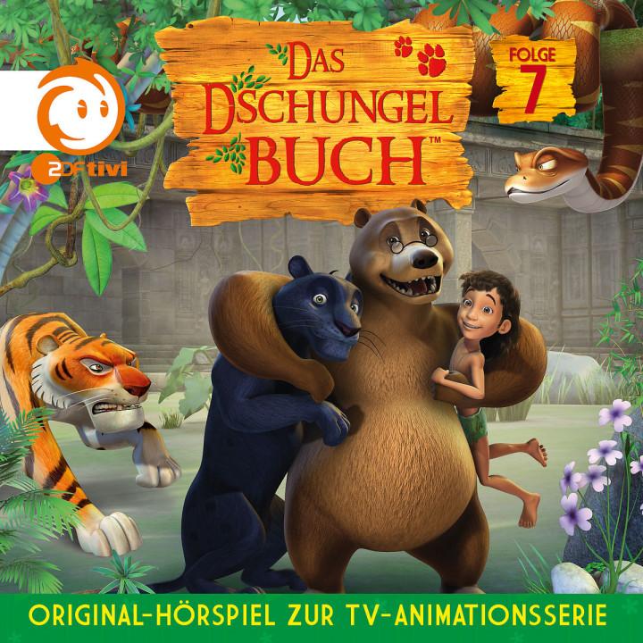 07: Das Dschungelbuch