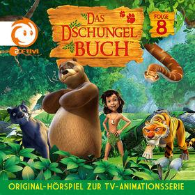 Das Dschungelbuch, 08: Das Dschungelbuch, 00602527804286