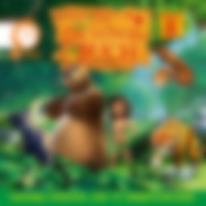 08: Das Dschungelbuch