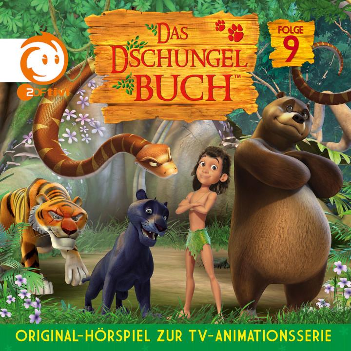 09: Das Dschungelbuch