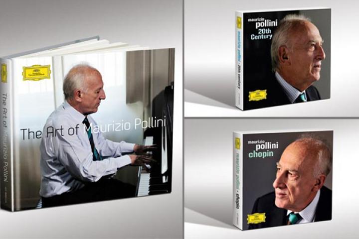 Maurizio Pollini zum 70. Geburtstag