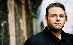 Joseph Calleja, Joseph Calleja kommt zur Notte Italiana auf dem Münchner Odeonsplatz