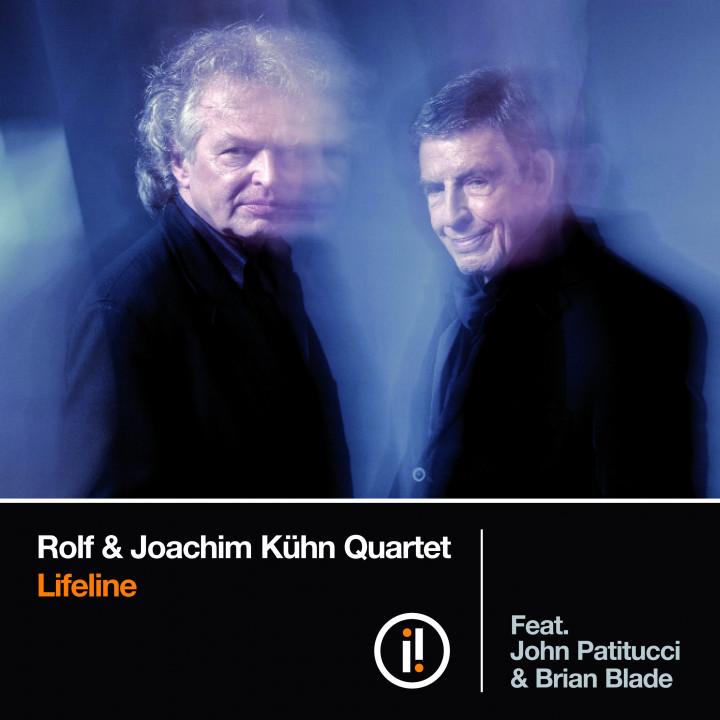 Rolf & Joachim Kühn Quartet, Lifeline