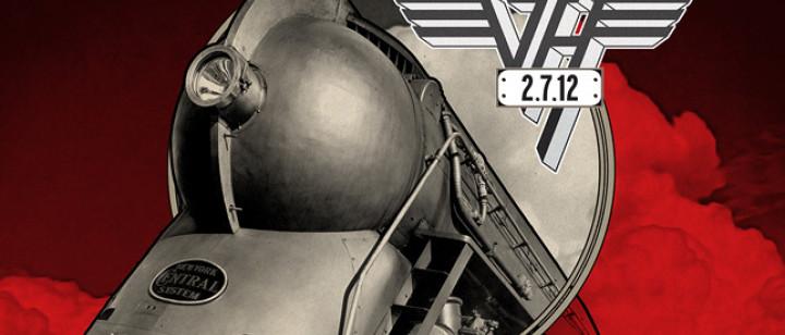 Van Halen Eyecatcher