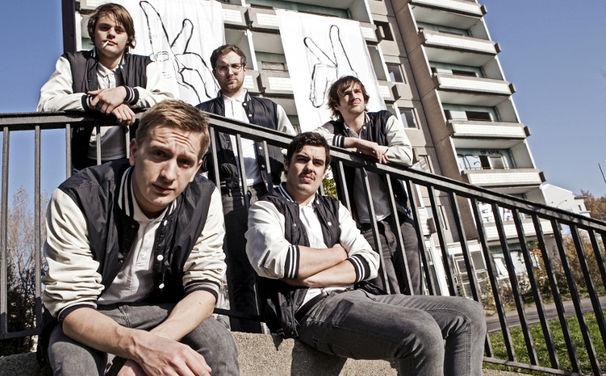 Kraftklub, Mit K springt aus dem Stand auf Platz 1 der Album-Charts