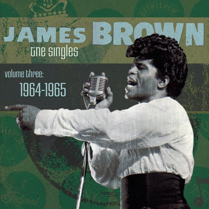 The Singles Volume 3: 1964-1965