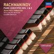 Virtuoso, Rachmaninov: Piano Concertos Nos.1 & 3, 00028947836117