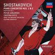 Virtuoso, Shostakovich: Piano Concertos Nos.1 & 2; Symphony No.9, 00028947836124