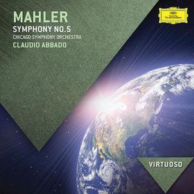 Virtuoso, Mahler: Symphony No.5, 00028947836209