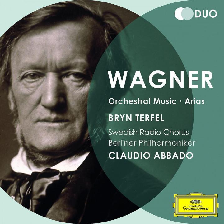 Orchestermusik/Arien: Terfel,Bryn/Abbado/BP