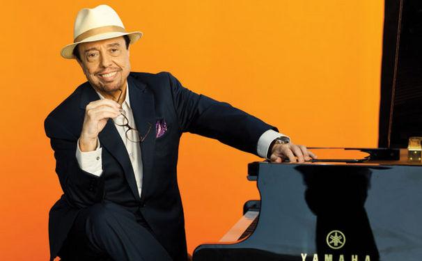 Sérgio Mendes, Ehren-Grammys für zwei brasilianische Musiklegenden