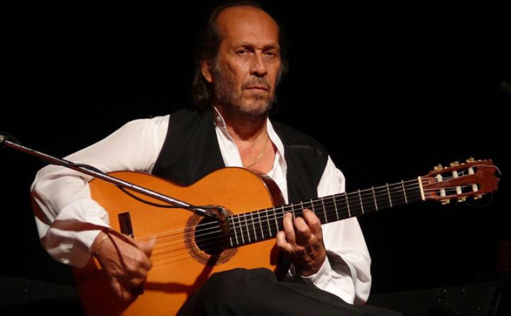 Paco de Lucia c Kornell