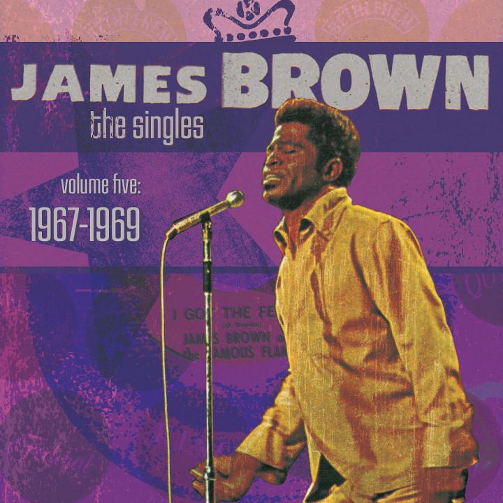 The Singles Volume 5: 1967-1969
