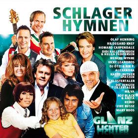 Various Artists, Glanzlichter - Schlagerhymnen, 00600753375396