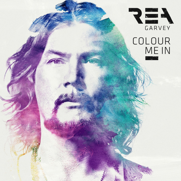 Rea Garvey - Colour Me In