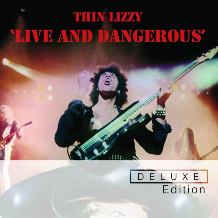 Live And Dangerous_Del