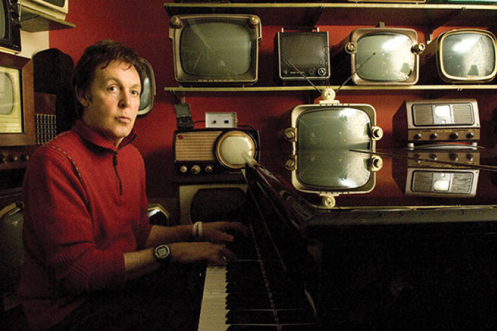 Paul Mccartney - UMG News