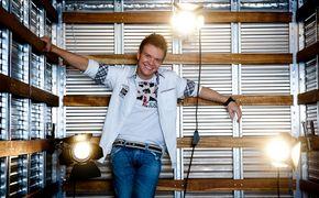 Michel Teló, Platz 1 der Single-Charts für Ai Se Eu Te Pego