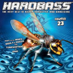 Hardbass, Hardbass Chapter 23, 00602527926476