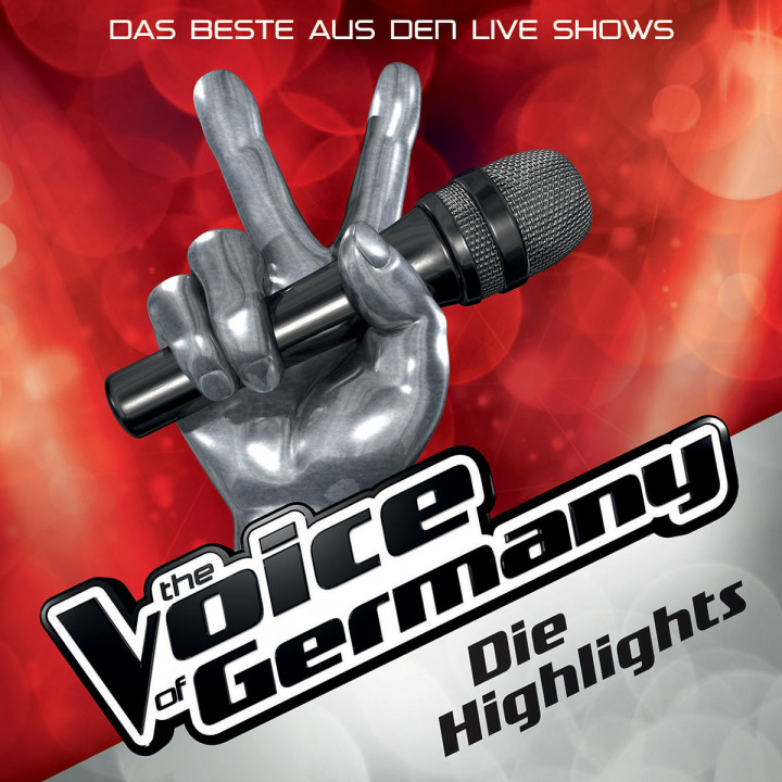 Die Highlights: The Voice Of Germany