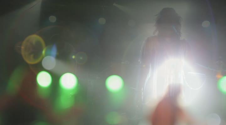 The Drummer (Live at Debaser 2011)