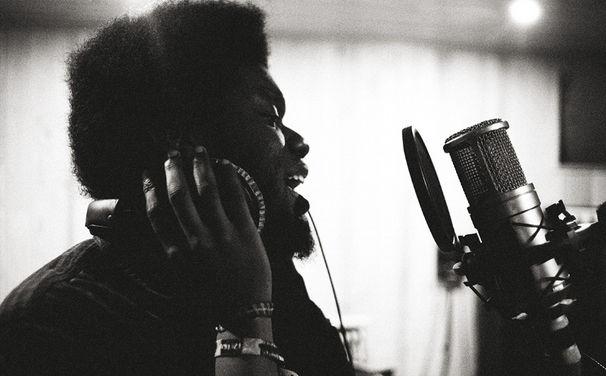 Michael Kiwanuka, Jetzt könnt ihr 1 von 3 handsignierten Michael Kiwanuka-Vinyls gewinnen