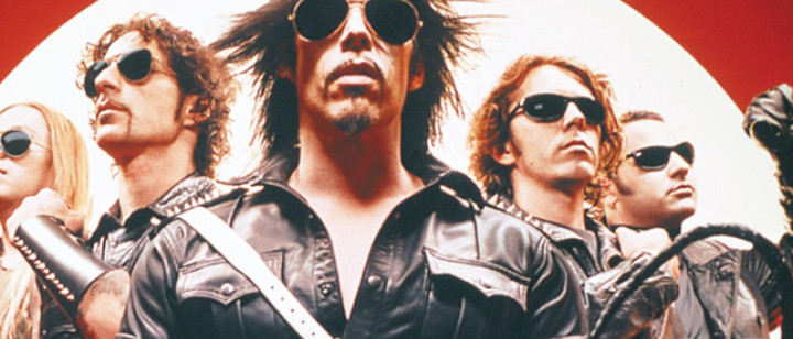 Monster Magnet - UMG Eyecatcher