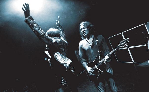 Van Halen, Van Halen beweisen Ein Herz für Kinder!