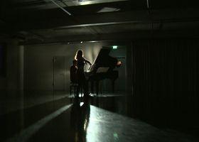 Carolin Widmann, Franz Schubert: Fantasie - Dokumentation zum Album