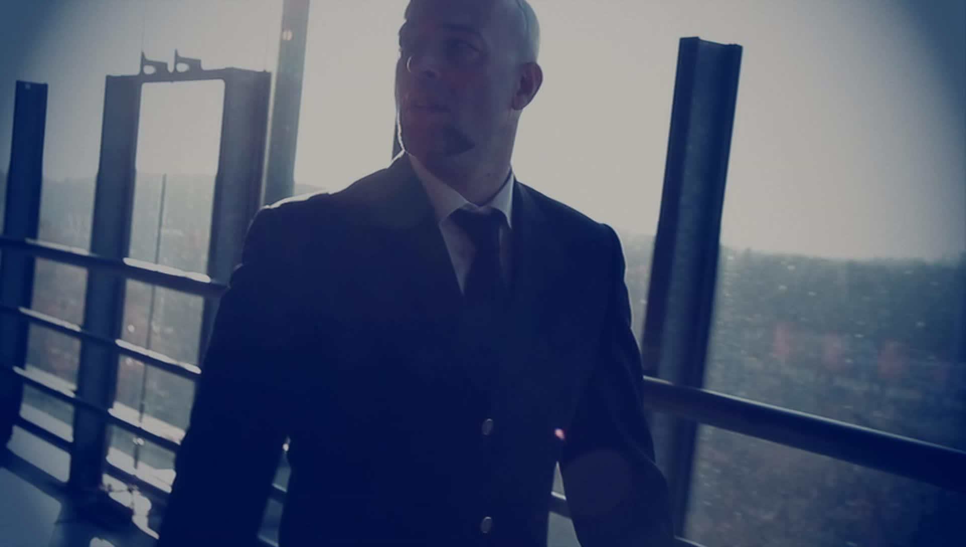 """Unheilig, """"Lichter der Stadt"""" Tour 2012 - Trailer"""