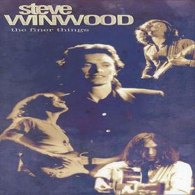 Steve Winwood, The Finer Things, 00731451686023