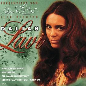Daliah Lavi, Ich Glaub An Die Liebe, 00731454366922
