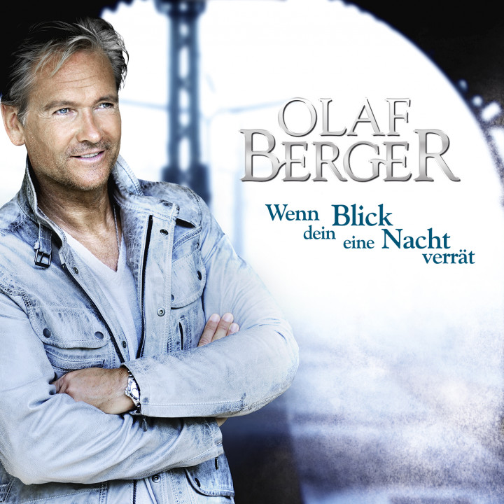 olaf berger single cover 2012