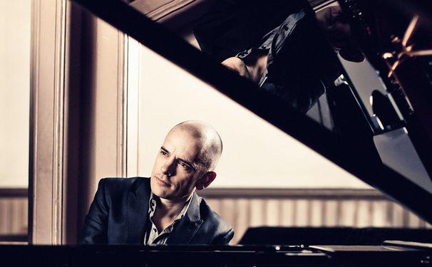 Tord Gustavsen, Jazz Konzert - Tord Gustavsen Quartett