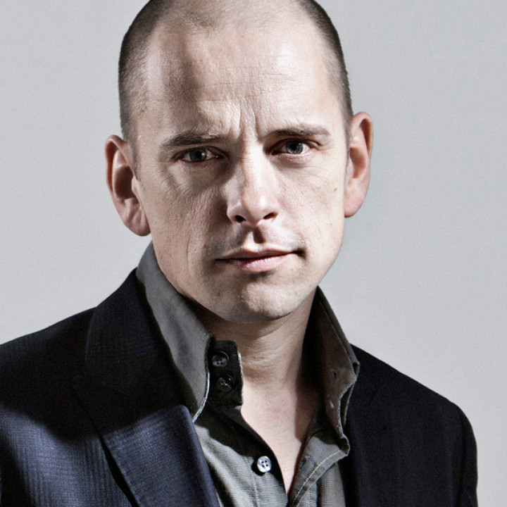 Tord Gustavsen c Hans Fredrik Asbjornsen / ECM Records