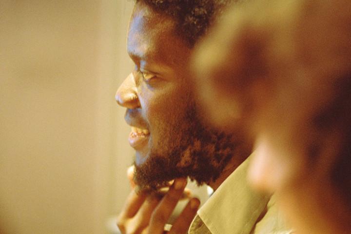 Michael Kiwanuka Bild 2