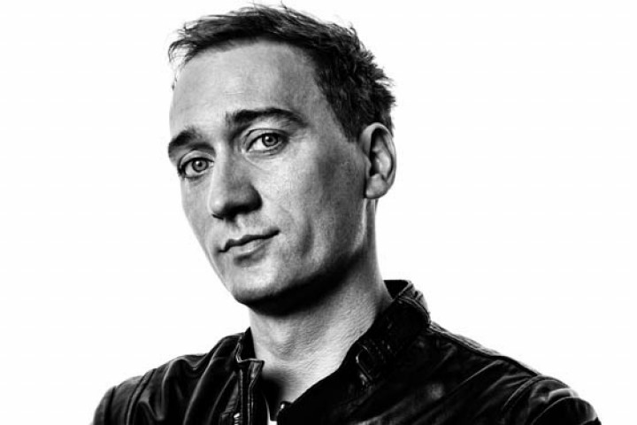 Paul van Dyk Evolution