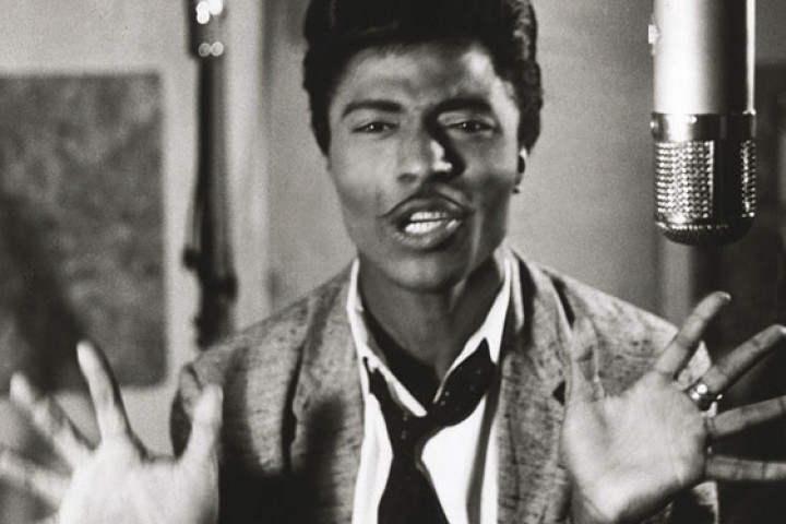Little Richard - UMG News