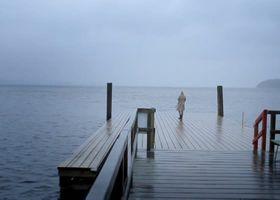 Santiano, Weit übers Meer (David's Song)