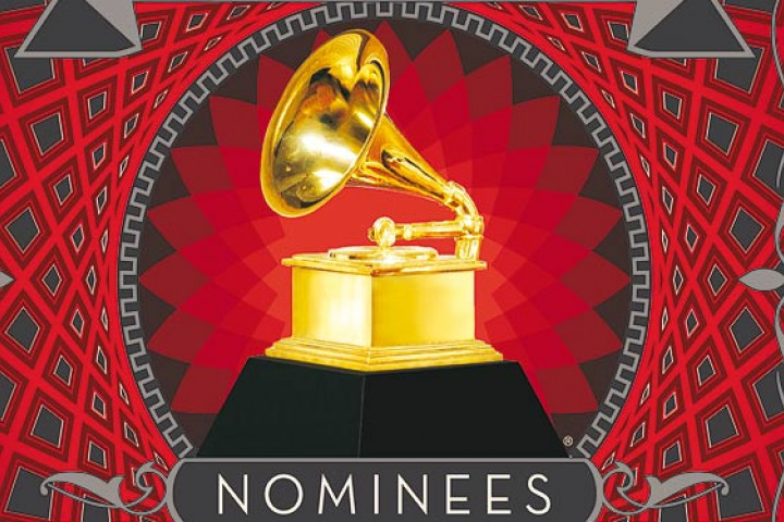 2012 Grammy Nominees - UMG News