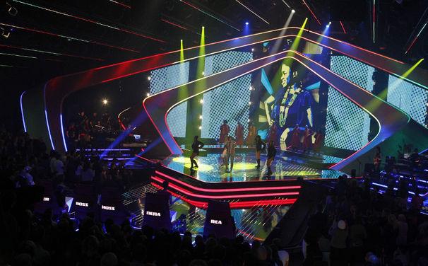 The Voice Of Germany, Die dritte Live-Show: Die Luft wird dünn