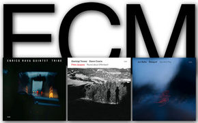 ECM Records: Digitaler Nachschlag