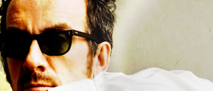 Elvis Costello - UMG Eyecatcher