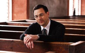 Andreas Scholl, Andreas Scholl gibt Konzert in der Frankfurter Oper