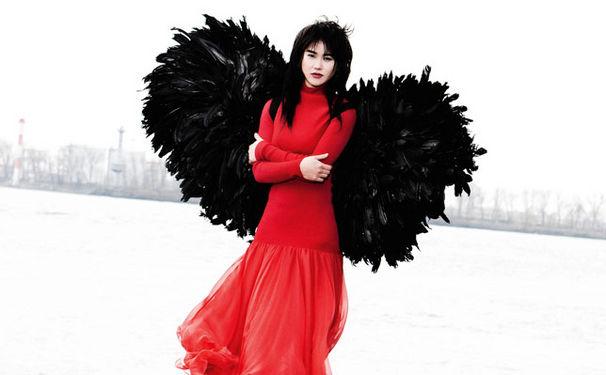 Yuja Wang, Titel, Thesen, Temperamente mit Yuja Wang