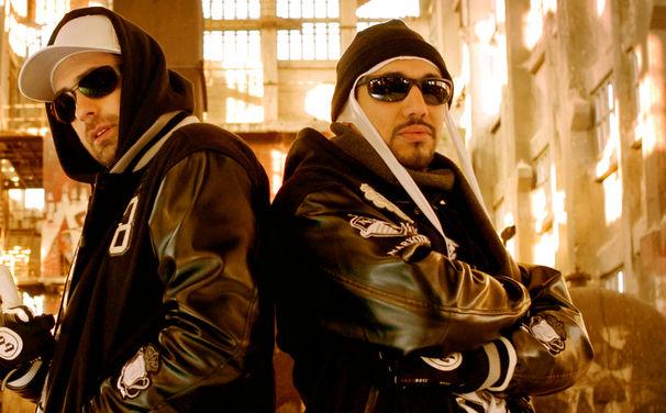 Sido, Hol doch die Polizei: Sido & B-Tight mit Video zur neuer Single