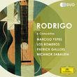 Duo, Rodrigo: 6 Concertos, 00028947799993